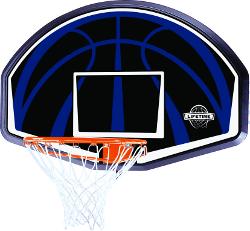 Lifetime Basketball Impact® Backboard Dallas
