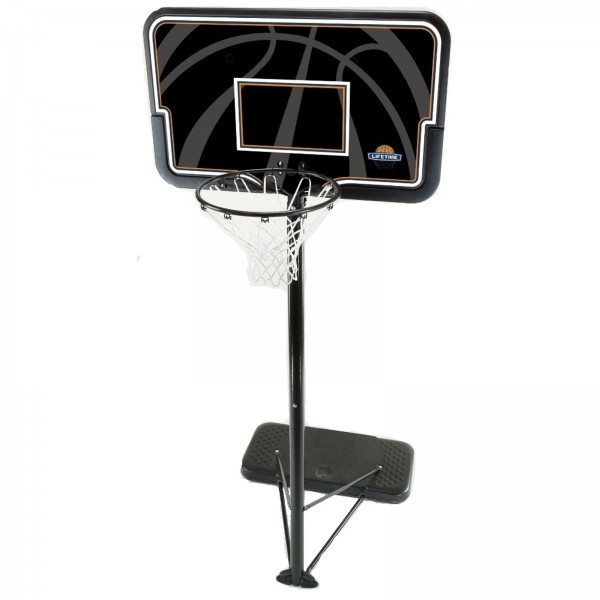 Lifetime Basketball Stand Unit Omaha