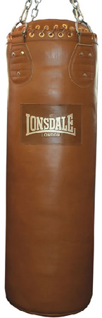 lonsdale boxsack authentic g nstig kaufen sport tiedje. Black Bedroom Furniture Sets. Home Design Ideas