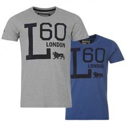 """Lonsdale T-Shirt """"L"""" Graphic Tee jetzt online kaufen"""