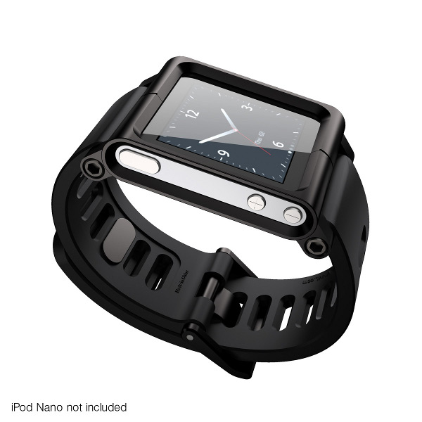 lunatik multi touch armband f r ipod nano kaufen test. Black Bedroom Furniture Sets. Home Design Ideas