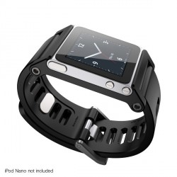 LunaTik Armband TikTok für den iPod Nano Detailbild