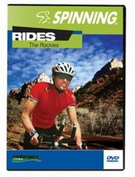 DVD Mad Dogg - Rides The Rockies