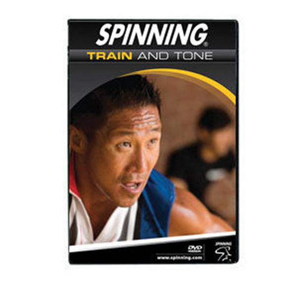 Mad Dogg DVD - Train and Tone