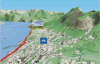 MagicMaps Interactive Cards Svizzera Detailbild