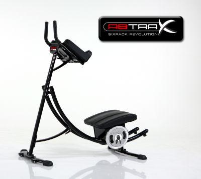 Men's Health Bauchtrainer PowerTools AB-TRAX Pro