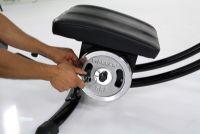 Men's Health Bauchtrainer PowerTools AB-TRAX Pro Detailbild
