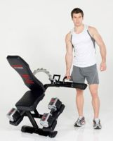 Men´s Health Panca da Training PowerTools Sparks Detailbild