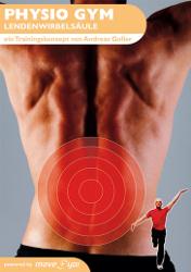 Move Ya DVD Physio Gym 2