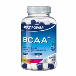 BCAA+ Multipower acheter maintenant en ligne