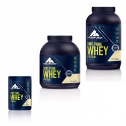 Multipower 100% Pure Whey Protein acheter maintenant en ligne