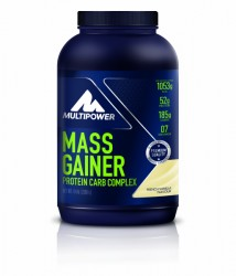 Multipower Mass Gainer acquistare adesso online