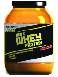 Multipower Professional 100% Whey Protein