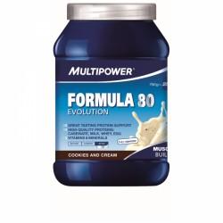 Multipower Muscle Volume Formula 80 acheter maintenant en ligne