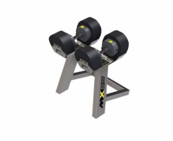 MX55 Select Dumbbell Kurzhantelset