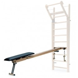 NOHrD Combi-Trainer for wall bars