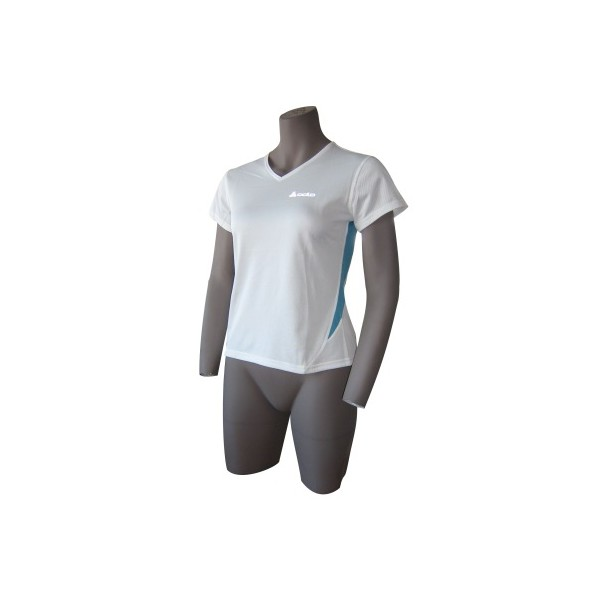 Odlo Active Run Short-Sleeved V-Neck Shirt