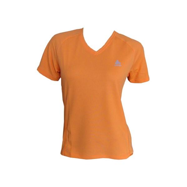 Odlo T-Shirt v-décolleté LIV femmes