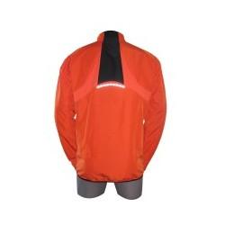 Odlo ActiveRun Jacket Full Mesh Detailbild