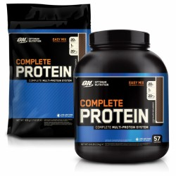 Optimum Nutrition Complete Protein