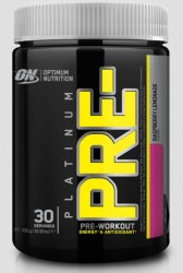 Optimum Nutrition Platinum PRE Workout Trainingsbooster