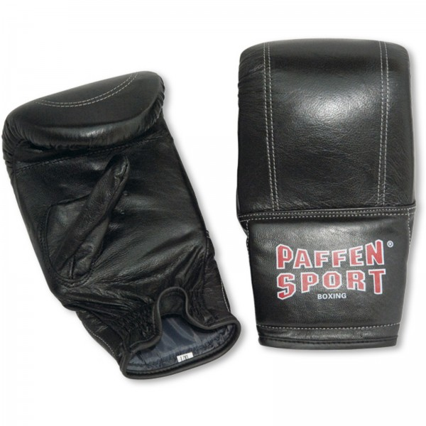 Gants de sac de boxe Paffen Sport Kibo Fight