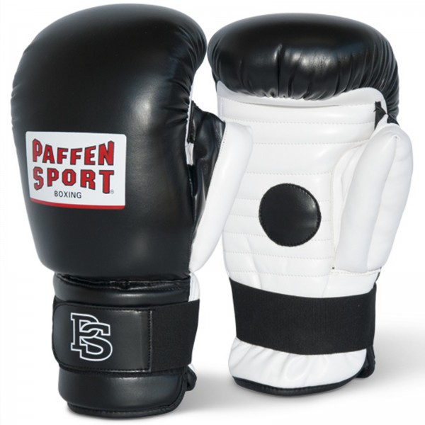Paffen Sport combi hook and jab pad Fit