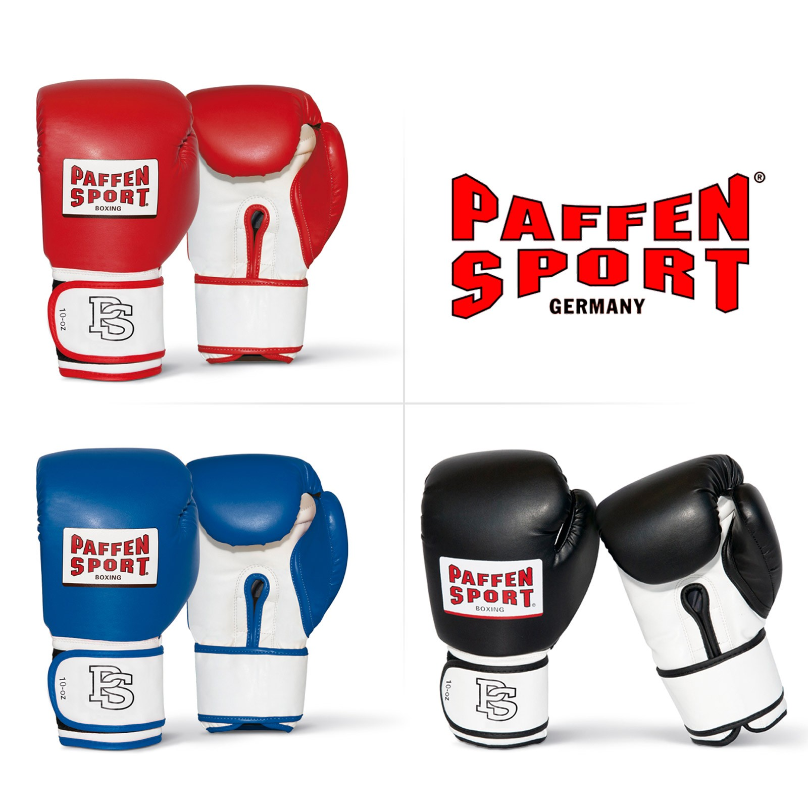 Paffen Sport Gloves Review: Paffen Sport Boxing Glove Fit Buy & Test
