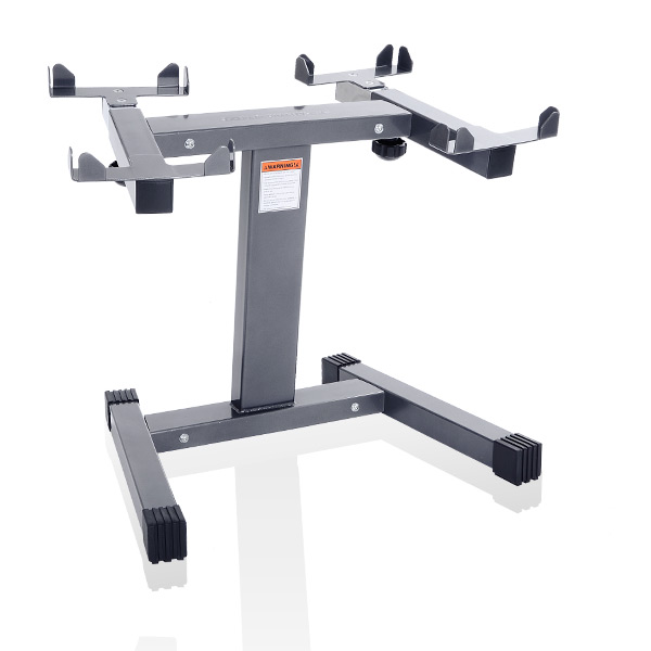 Personality Gym Quick Load support pour haltères compacts