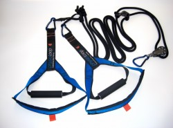 physioLoop SuperSling entraîneur par suspension acheter maintenant en ligne