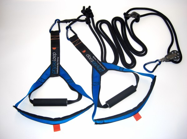 physioLoop SuperSling entraîneur par suspension