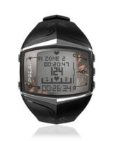 Polar FT60 con G1 GPS-Sensor Detailbild