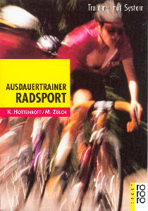 Ausdauertrainer Radsport (Entraîneur d'endurance pour le cyclisme)