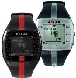 Ordinateur de fitness Polar FT7M