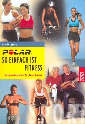 So einfach ist Finess (Le fitness est si simple)