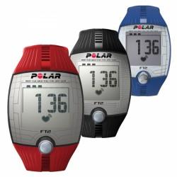 Montre pulsomètre Polar FT2 acheter maintenant en ligne
