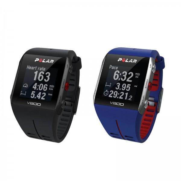 Polar montre multisport GPS V800