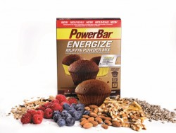 Powerbar Energize Muffin (Backmischung) acquistare adesso online