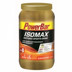 Powerbar Isomax Sports Drink jetzt online kaufen