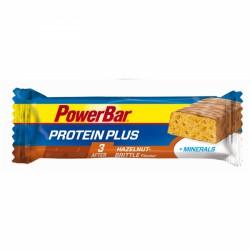 Powerbar ProteinPlus + Minerals acheter maintenant en ligne