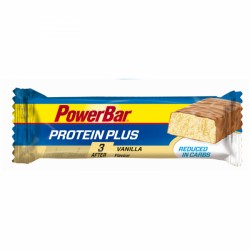 PowerBar ProteinPlus reduced in Carb acheter maintenant en ligne