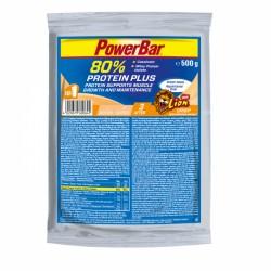 Powerbar ProteinPlus 80 Lion-Crisp acheter maintenant en ligne