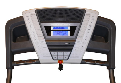 treadmill proform pf 790 zlt best buy at sport tiedje. Black Bedroom Furniture Sets. Home Design Ideas