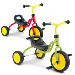 Tricycle Puky Fitsch acheter maintenant en ligne