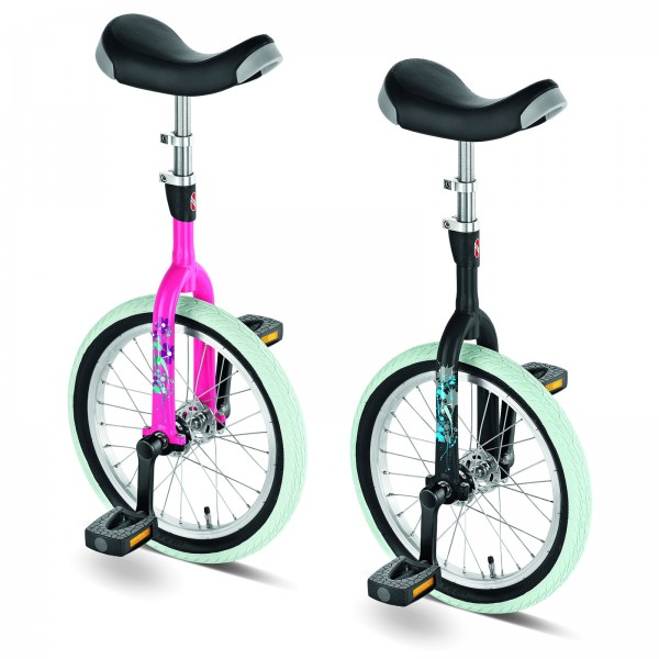 PUKY unicycle ER 16 inches