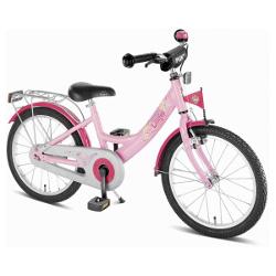 PUKY ZL 18 Alu vélo pour enfants Fée Lili-Rose