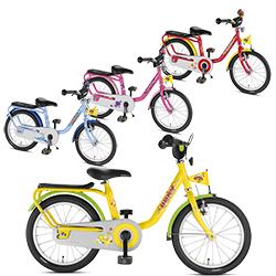 PUKY Z6 vélo d'enfant 16 pouces