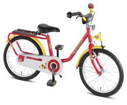 PUKY Z8 vélo d'enfant 18 pouces