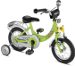 PUKY children's bike ZL 12-1 Alu Detailbild