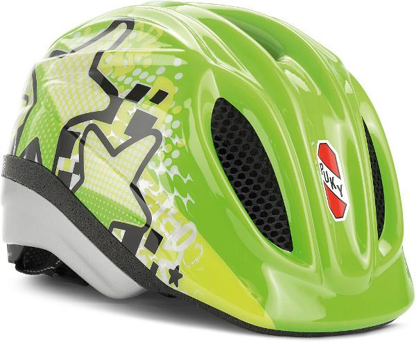 Puky Casco per Bicicletta